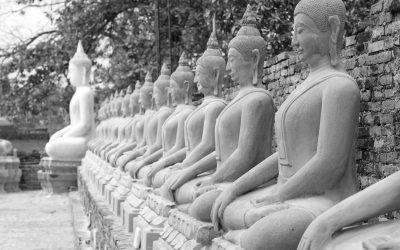 සංඝ රත්නයේ ගුණ – Sanga Guna – Supreme Qualities of Sangha