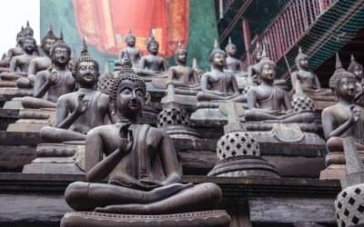 සරණාගමනය (තිසරණයට පැමිණීම) – Saranagamanaya