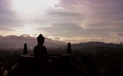 බුද්ධානුස්සති භාවනාව පාලි හා සිංහලෙන් – Buddha Meditation in Pali and Sinhala