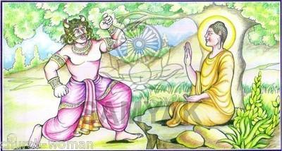 ආලවක සුත්තං (ආලවක සුත්රය) සහ සිංහල ඉංග්රිසි පරිවරිථන Alavaka Sutta with English Sinhala Translation